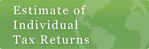 estimate_of_Individual_tax_returns