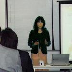 セミナー「中小企業海外進出 成功への道」を開催しました。