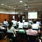 (株)エッサム主催講演(東京)  「得意分野を持って勝ち組税理士になろう」