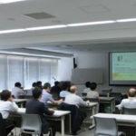 (株)エッサム主催講演(大阪)  「得意分野を持って勝ち組税理士になろう」